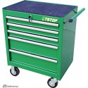 Wózek narzędziowy 5 szufladowy