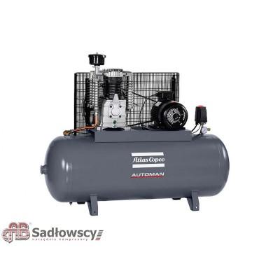 Kompresor tłokowy Atlas Copco 300 L 400V