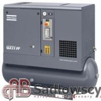 Kompresor śrubowy Atlas Copco Gx11 FF