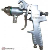 Pistolet lakierniczy wysokociśnieniowy z dolnym podłączeniem